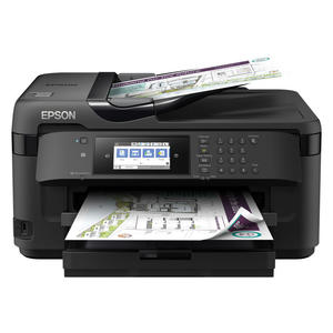 EPSON Workforce WF-7715DWF - MediaWorld.it