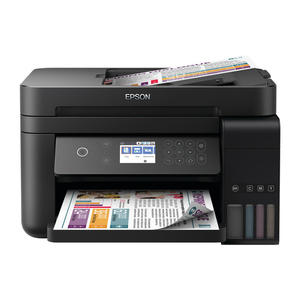 EPSON Ecotank ET-3750 - MediaWorld.it