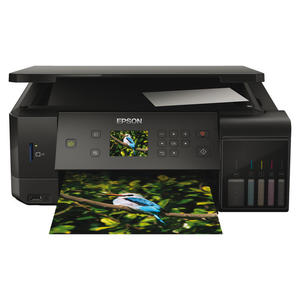 EPSON ECOTANK ET-7700 - MediaWorld.it