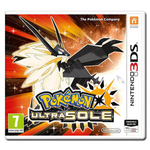 Pokémon Ultrasole - 3DS - MediaWorld.it
