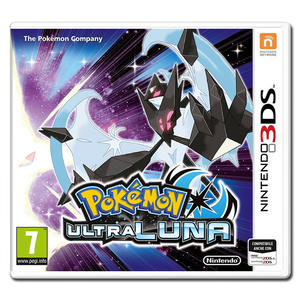Pokémon Ultraluna - 3DS - MediaWorld.it