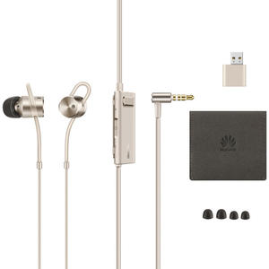 HUAWEI Auricolare AM185 Gold - MediaWorld.it