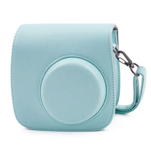 FUJIFILM INSTAX MINI 9 CASE Ice Blue - MediaWorld.it