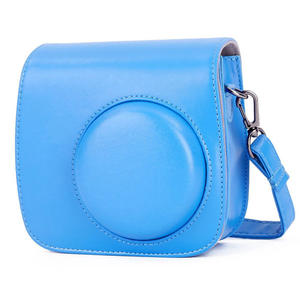FUJIFILM INSTAX MINI 9 CASE COBALT BLUE - MediaWorld.it