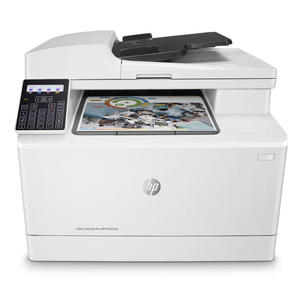 HP Color LaserJet Pro M181fw - MediaWorld.it