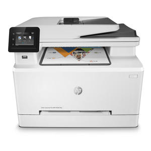 HP Laserjet PRO M281FDW - MediaWorld.it