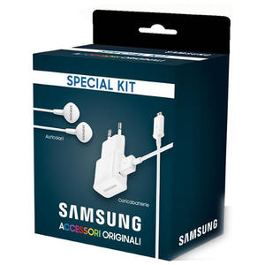 SAMSUNG Special Pack HS1303 + Caricatore