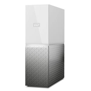 WD My Cloud Home, Personal Cloud, 4 TB - MediaWorld.it
