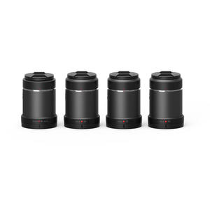 DJI DJI ZENMUSEX7 SET 4 LENTI - MediaWorld.it