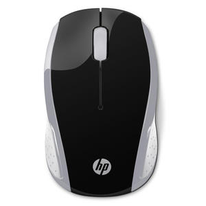 HP 200 Pike Silver - MediaWorld.it