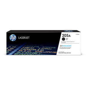 HP 205A Nero cartuccia toner originale LaserJet CF530A - MediaWorld.it
