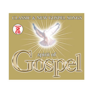 AA.VV. Spirit of Gospel Vol. 2 - CD - MediaWorld.it