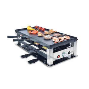 SOLIS Multigrill 791 5in1 - MediaWorld.it