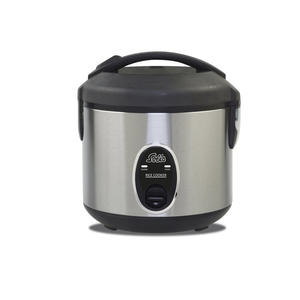 SOLIS Rice Cooker Compact 821 - MediaWorld.it