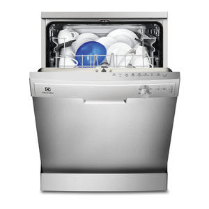 ELECTROLUX ESF5206LOX - MediaWorld.it