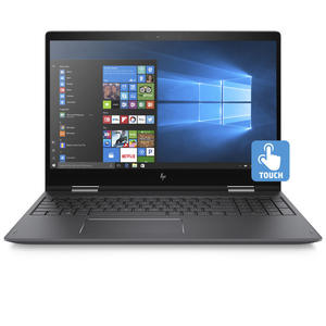 HP ENVY X360 15-BQ100NL - MediaWorld.it