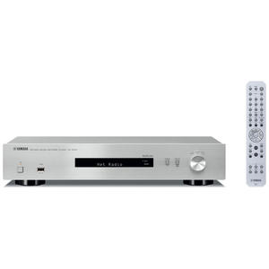 YAMAHA NP-S303 SILVER - MediaWorld.it
