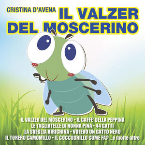 Cristina D'Avena - Il Valzer del Moscerino - CD - MediaWorld.it