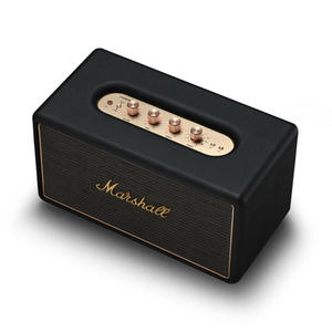 MARSHALL STANMORE WIFI Black - MediaWorld.it