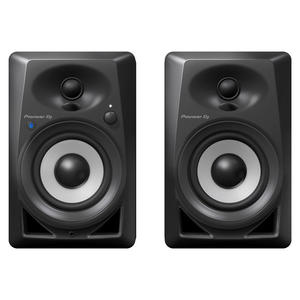 PIONEER DJ Diffusore monitor DM-40BT Black - MediaWorld.it