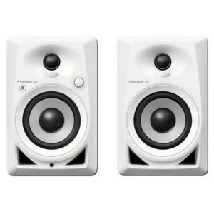 PIONEER DJ Diffusore monitor DM-40BT-W White - MediaWorld.it
