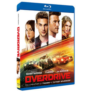 Overdrive - Blu-Ray - MediaWorld.it