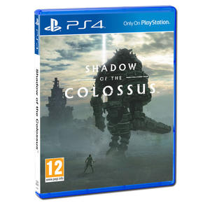 Shadow of the Colossus - PS4 - MediaWorld.it