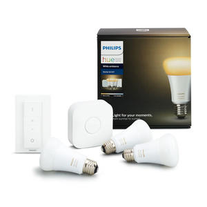 PHILIPS Hue White Ambiance Starter Kit - MediaWorld.it