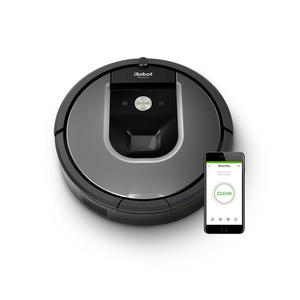 IROBOT ROOMBA 965 - MediaWorld.it