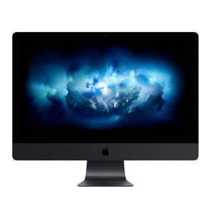 "APPLE IMac Pro 5k 27"" MQ2Y2T/A 2019 - MediaWorld.it"