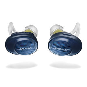 BOSE® SoundSport Free Blue - PRMG GRADING OOCN - SCONTO 20,00% - MediaWorld.it