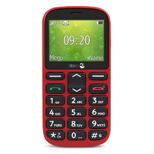 DORO 1361 Red - MediaWorld.it