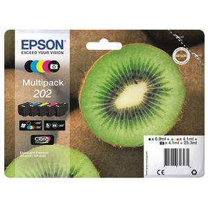 EPSON MULTIPACK KIWI 202 - MediaWorld.it