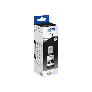 EPSON Flacone di Inchiostro 102 Nero - MediaWorld.it