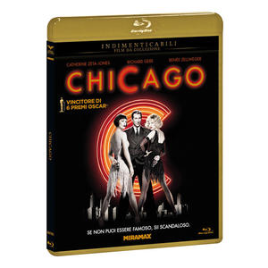 Chicago (Indimenticabili) - Blu-Ray - MediaWorld.it