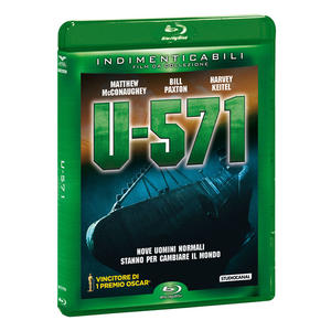 U-571 (Indimenticabili) - Blu-Ray - MediaWorld.it