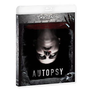Autopsy (Tombstone Collection) - Blu-Ray - MediaWorld.it
