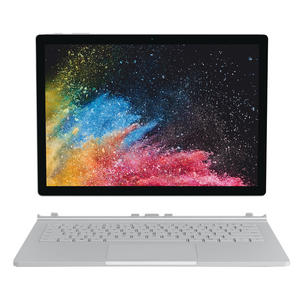 MICROSOFT Surface Book 2 256 GB i7 13'' - MediaWorld.it