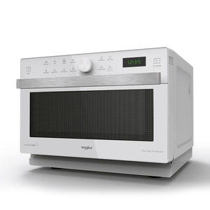 WHIRLPOOL MWP 337 W - MediaWorld.it