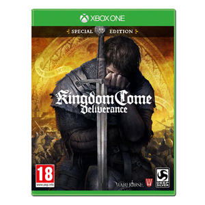 Kingdom Come - Deliverance (Special Edition) - XBOX ONE - MediaWorld.it