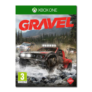 Gravel - XBOX ONE - MediaWorld.it