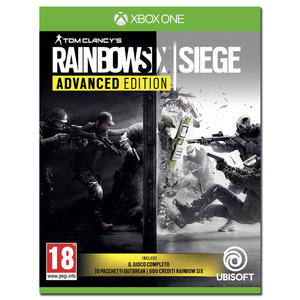 Tom Clancy's Rainbow Six: Siege (Advanced Edition) - XBOX ONE - MediaWorld.it