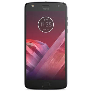 MOTOROLA Z2 Play Grey Tim - PRMG GRADING OOCN - SCONTO 20,00% - MediaWorld.it
