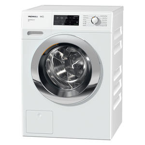 MIELE WCI 330 PW CHROME XL - MediaWorld.it