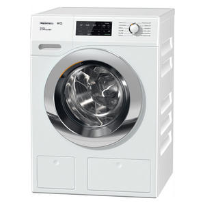MIELE WCI 670 TD CHROME XL - MediaWorld.it