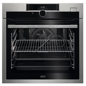 AEG FORNO VAP BSE882220M - MediaWorld.it