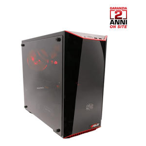 POWERED BY ASUS Gaming PBA MW1