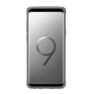 Samsung Galaxy S9 Protective Standing Cover Silver - MediaWorld.it