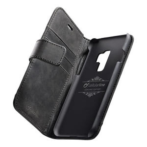 Cellularline Custodia a libro per Galaxy S9+ con tasche nero - PRMG GRADING ONBN - SCONTO 15,00% - MediaWorld.it