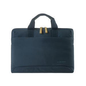 TUCANO Smilza Borsa Superslim 15 Blu - MediaWorld.it